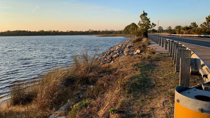In this week's Faces and Places of the Panhandle, we show you the rare coastal dune lakes of...