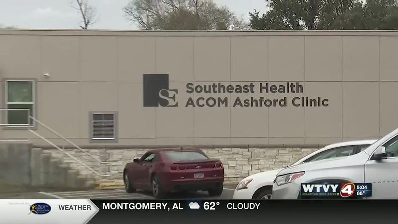 Health officials encourage people to have a primary  car doctor amidst COVID-19 - WTVY News 4...