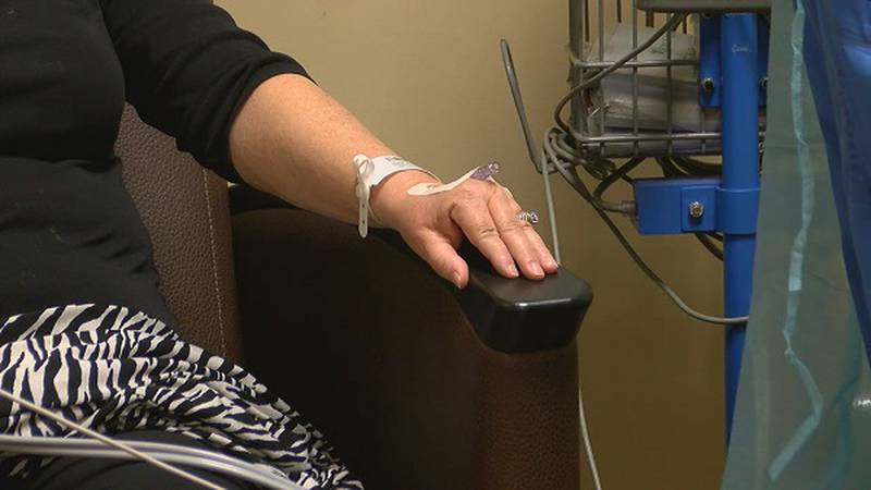 While the health department encourages the treatment, ADPH said it is not a replacement to...