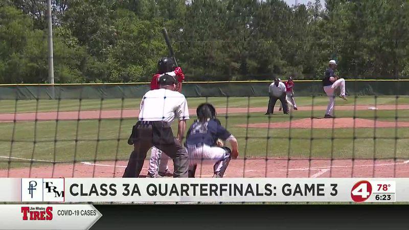 PCS baseball advances to the Final Four