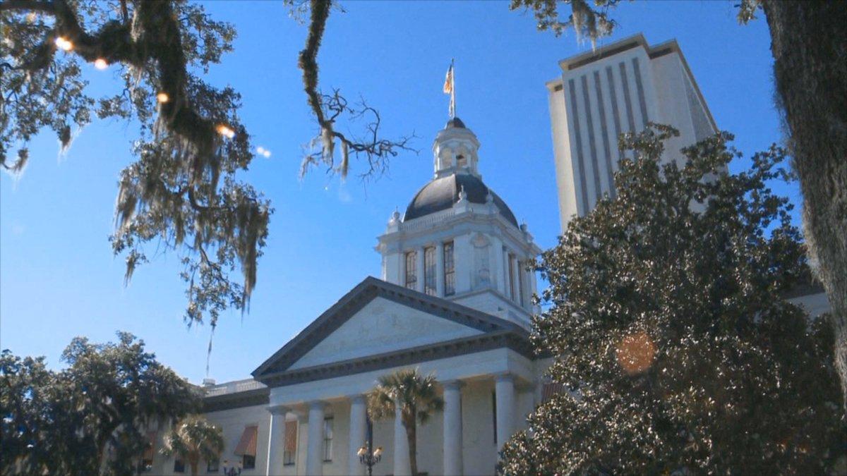 File Photo: Florida State Capitol