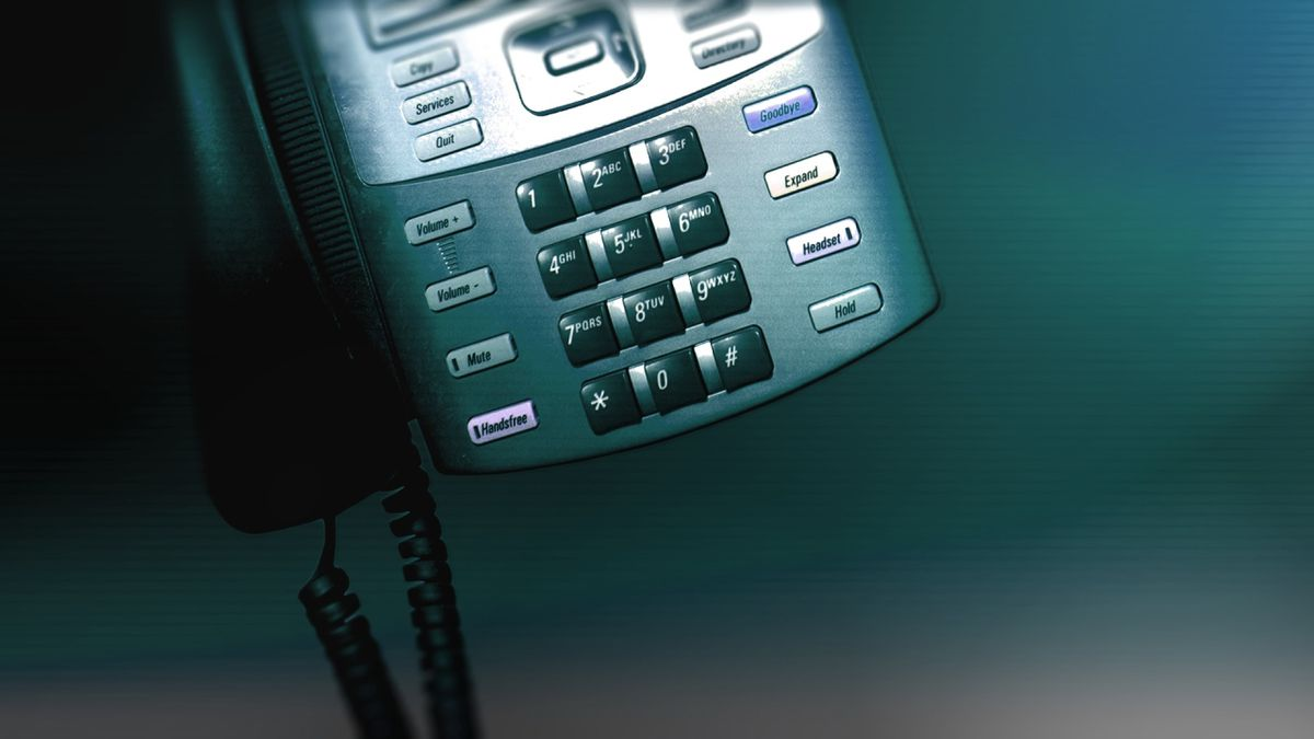Jackson County Sheriff's Office phone scam