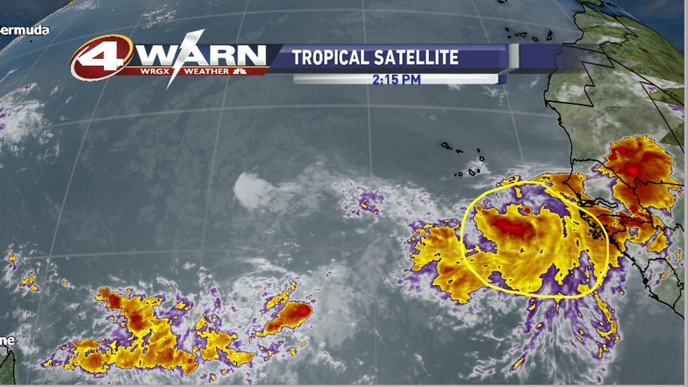 Tropical Update