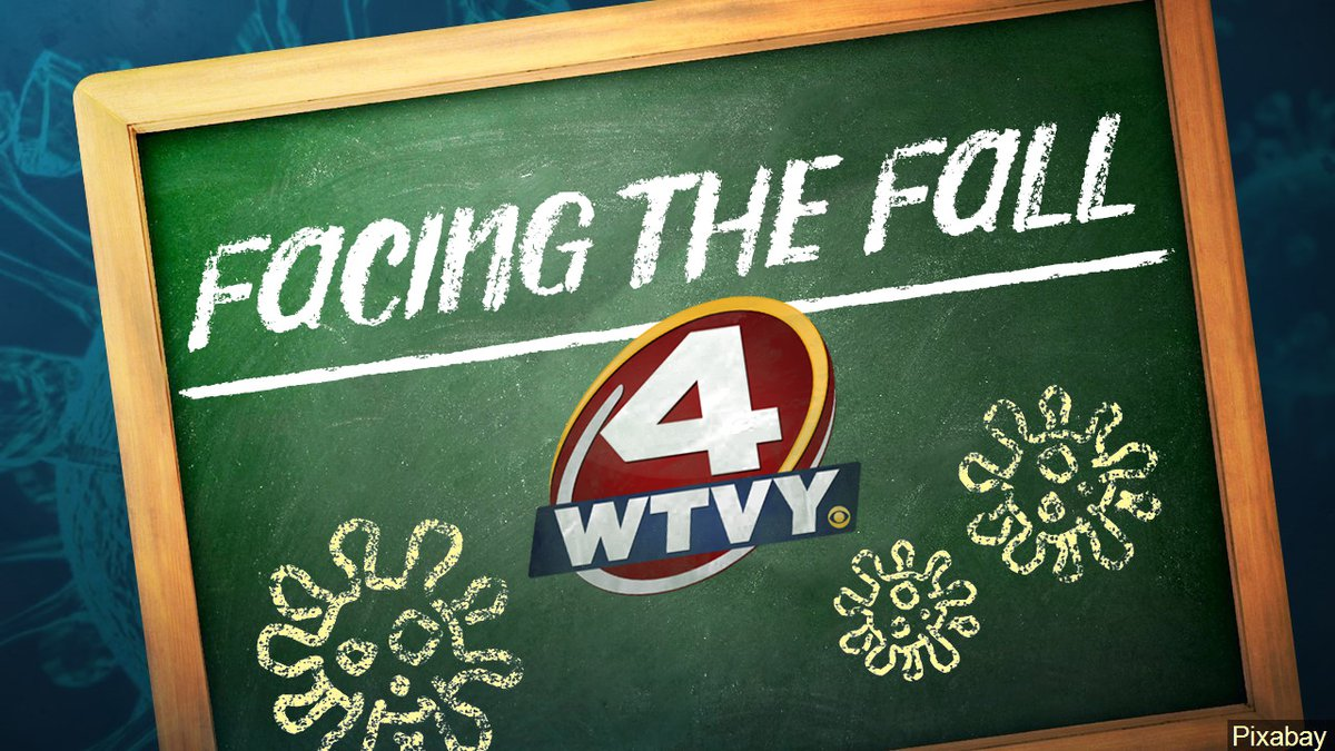 WTVY Facing the Fall