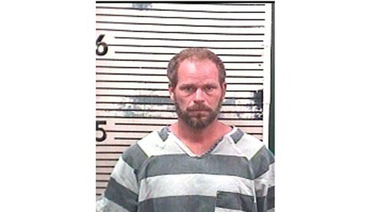 Texas Fugitive Caught