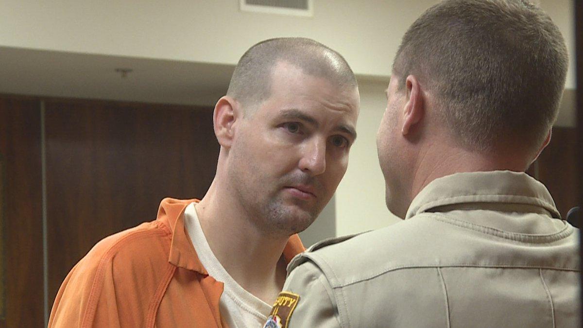 Raven Smith receives 615 year sentence for sex crimes involving four girls.