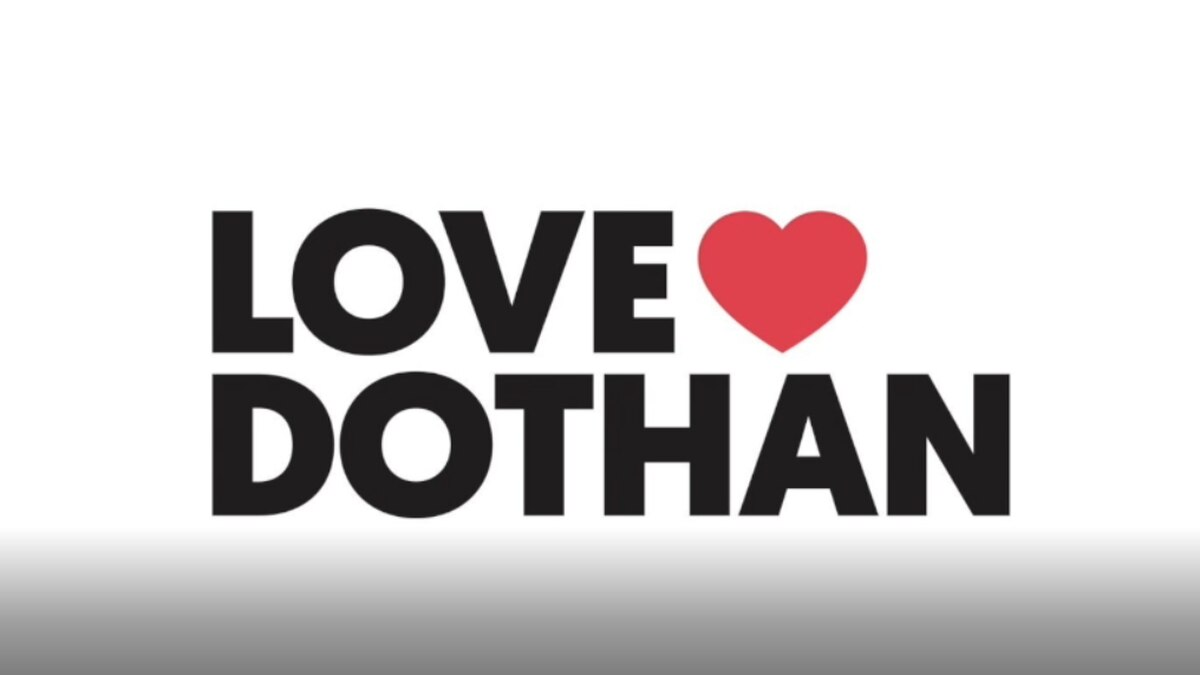 Love Dothan campaign