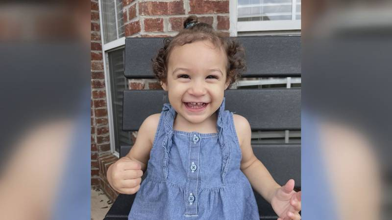 Family raising money for research after daughter was diagnosed with rare genetic disorder.