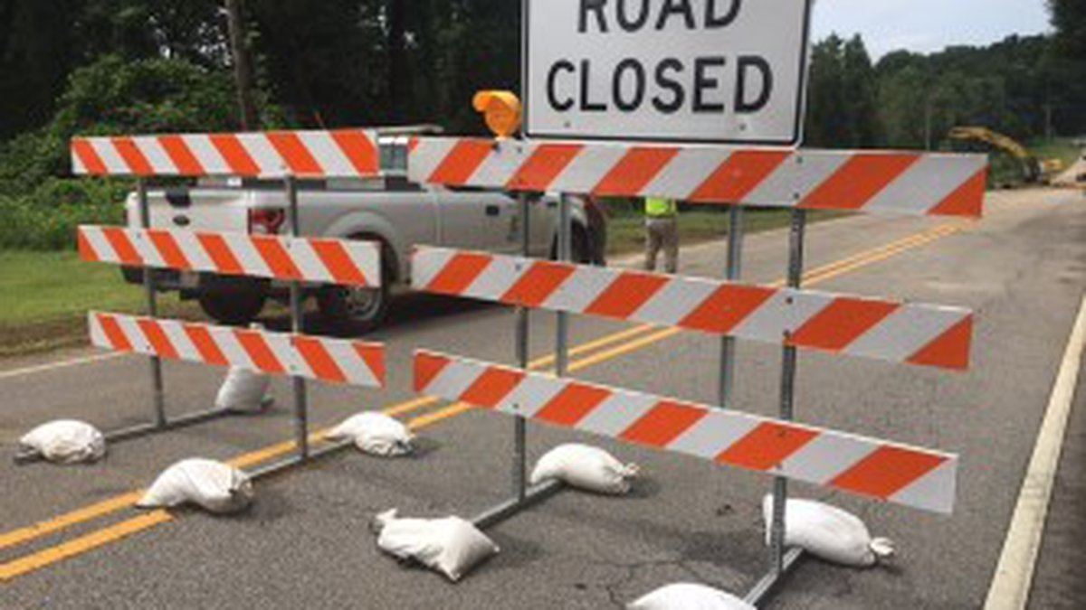 Opp city leaders irritated over what they perceive to be lack of communications from ALDOT...