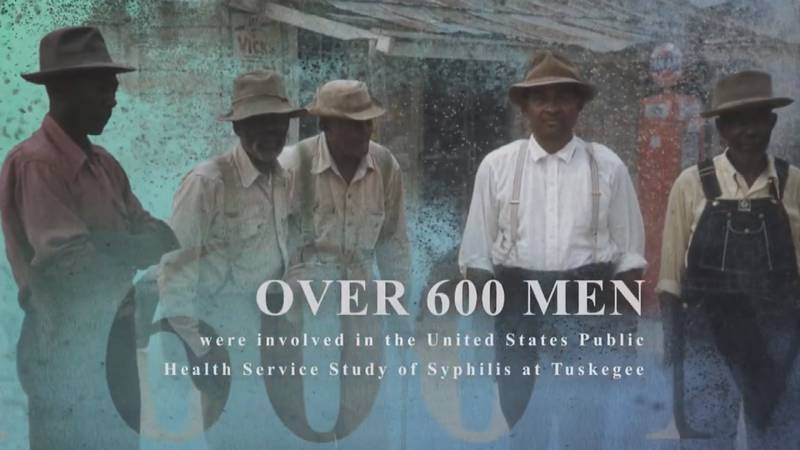 The U.S. Public Health Service Syphilis Study took place from 1932-1972.