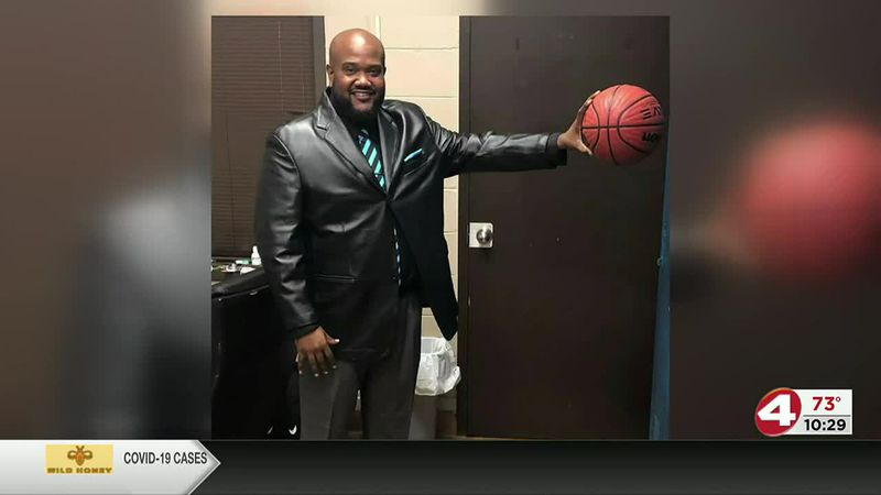 Rodney Jackson hired as Geneva boys basketball coach