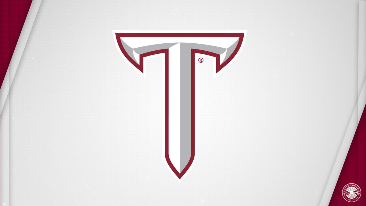 (Source: Troy University Athletics)