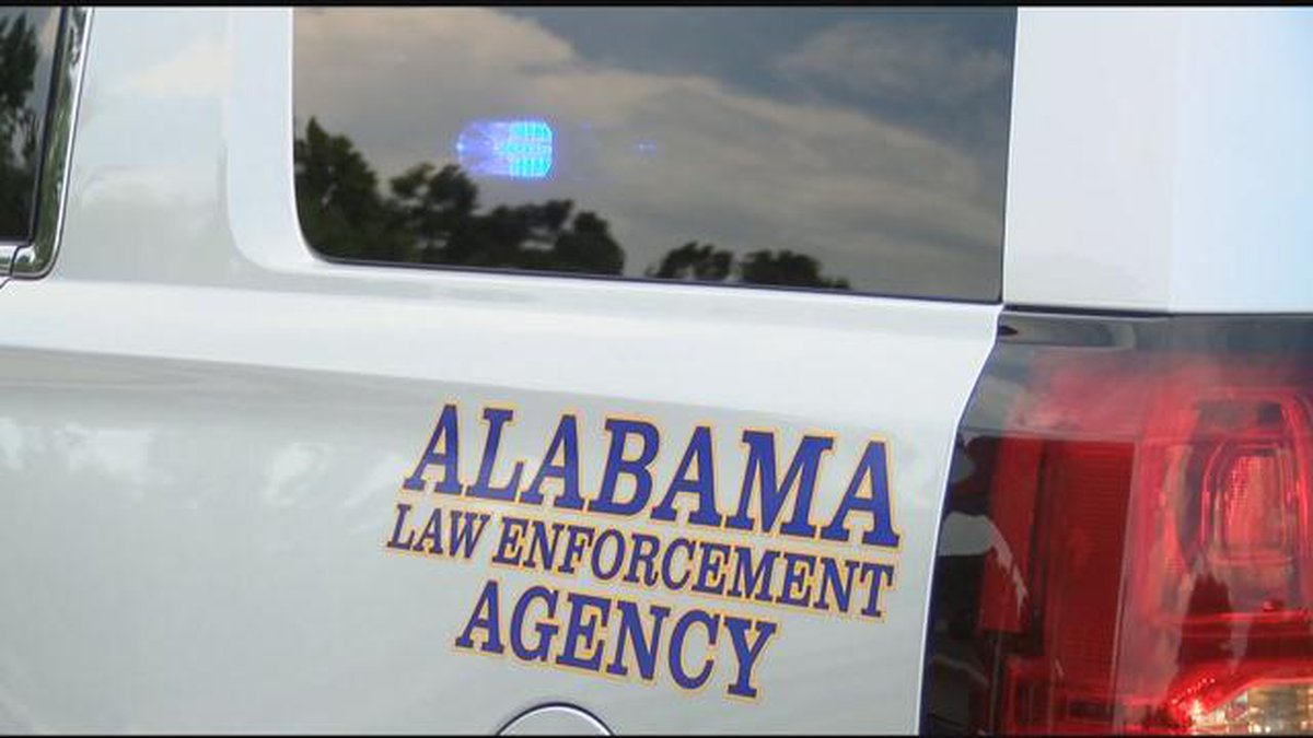 Alabama state troopers say there was a fatal two-vehicle crash on Coffee County 376 on Oct. 14,...