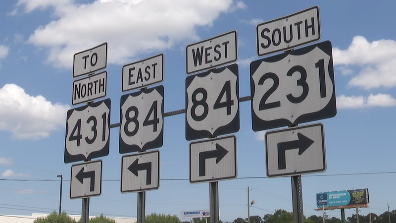 Two of the busiest highways that pass through Dothan are North 431 and South 231. With COVID-19...