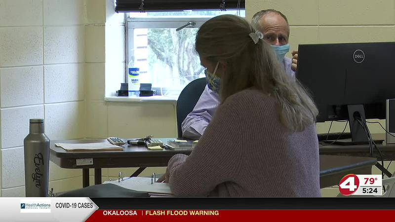 Local college pushes more adult education and workforce opportunities