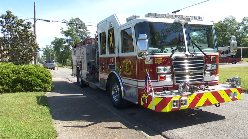 Dothan Fire Department adds free fire protection to 300 units under the Dothan Housing Authority.