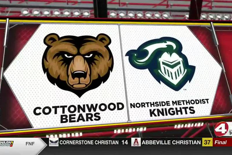 Cottonwood Bears claw their way past Northside
