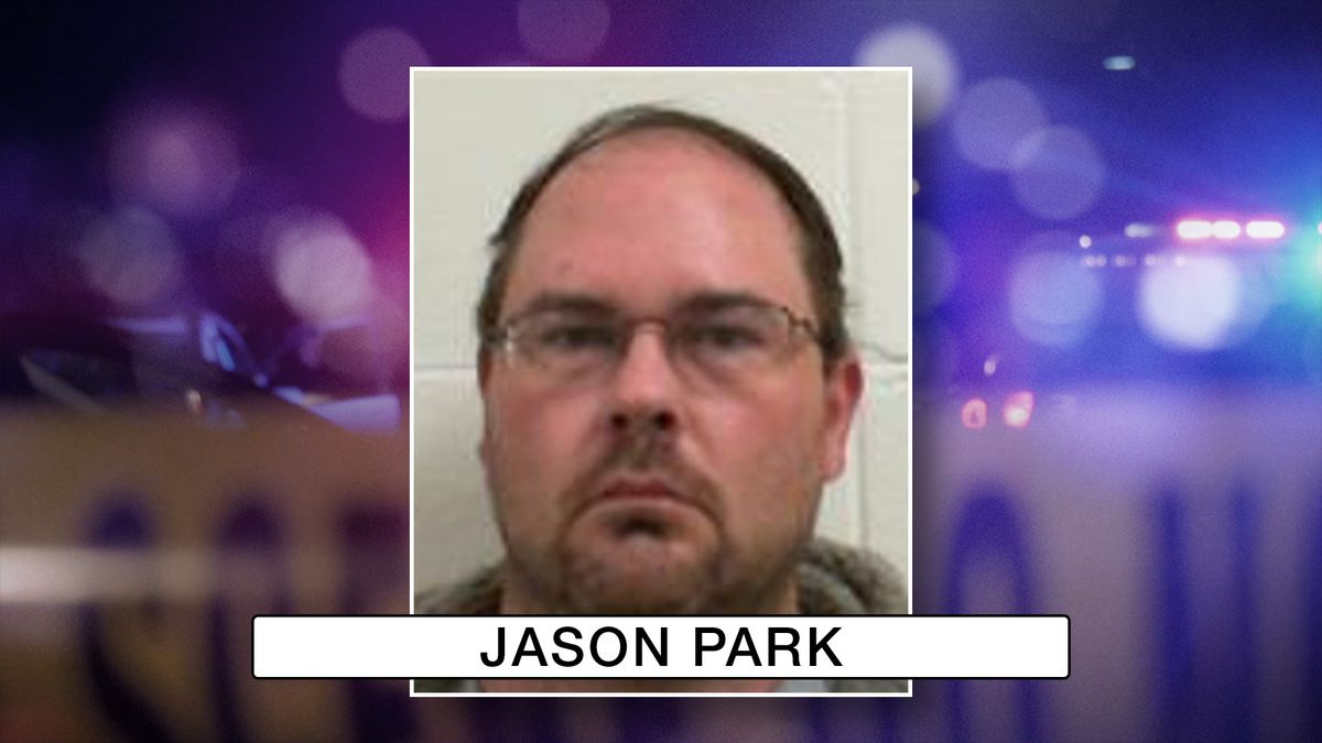 (Source: Dale County Jail)