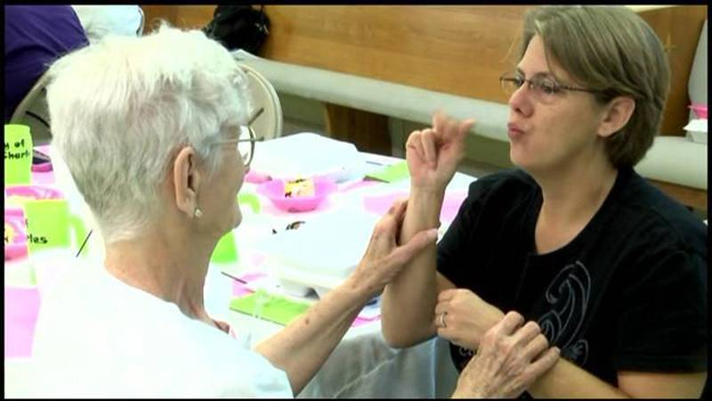 National Weather Service provides resources for deaf community