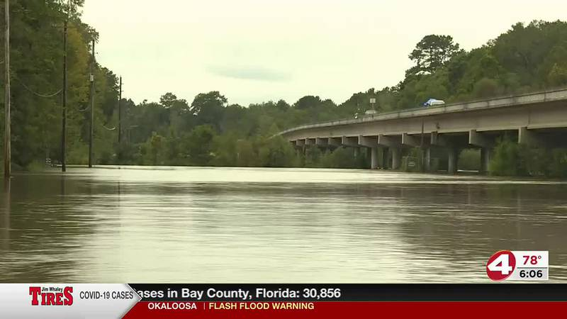 One year since Hurricane Sally reminiscences hit the Wiregrass