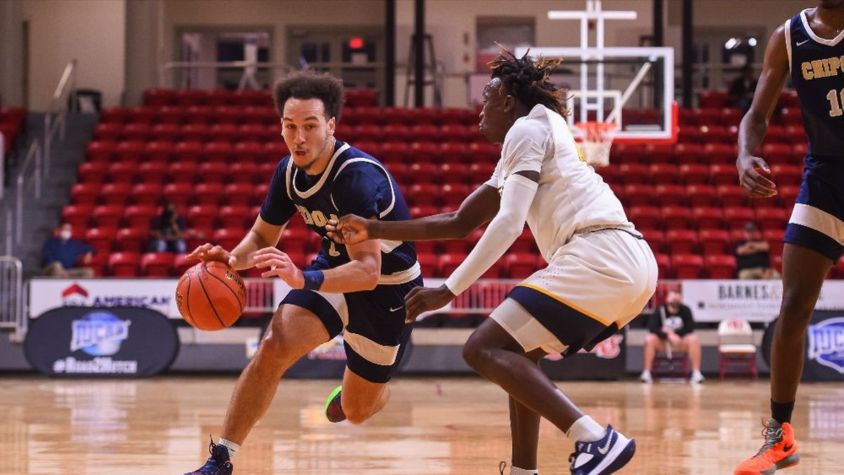 Chipola College captured the 2021 FCSAA State/NJCAA Region VIII Men's Basketball Championship...