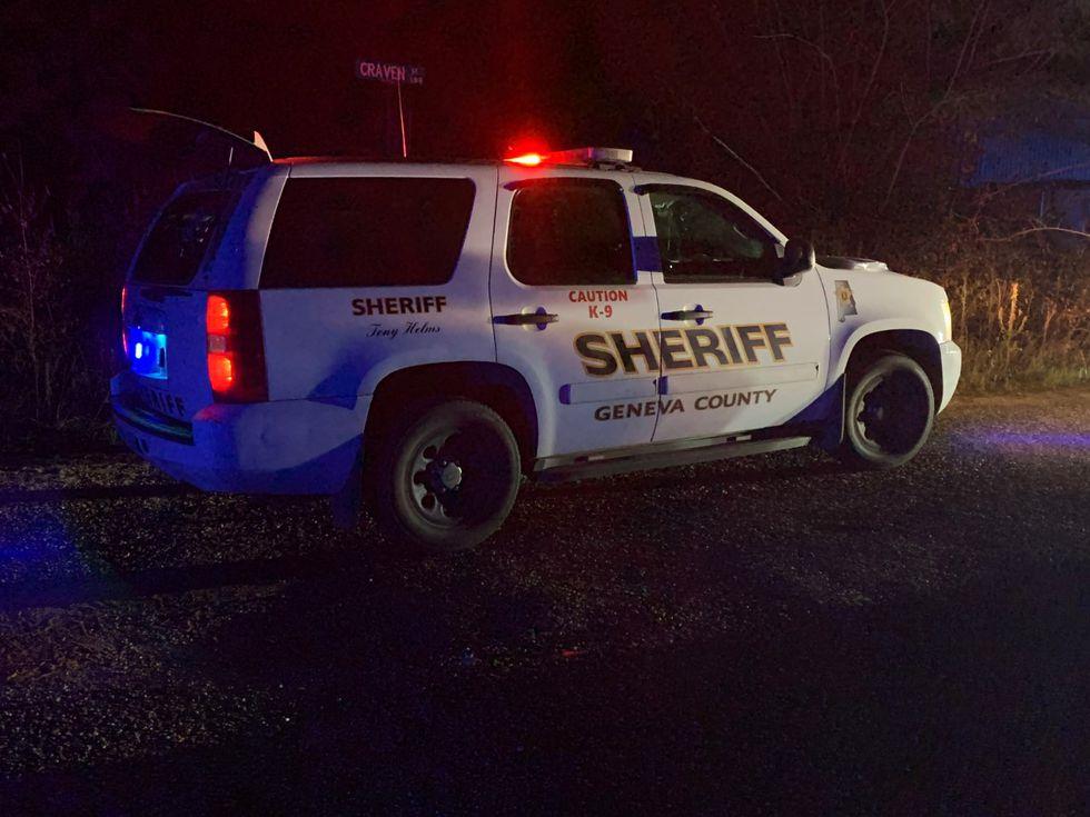 Geneva County Sheriff's Office